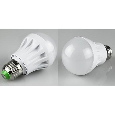 ampoule led globe 5w blanc chaud e27 ag7direct. Black Bedroom Furniture Sets. Home Design Ideas